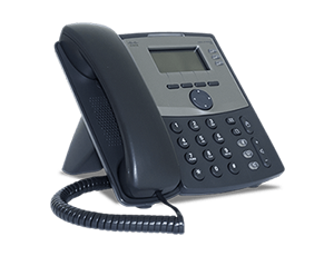 Cisco SPA 3033-Line IP Phone