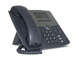 Cisco SPA 504G4-Line IP Phone