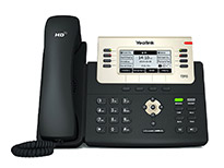 Yealink T27G IP phone