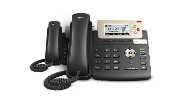 Two User IP Phone
