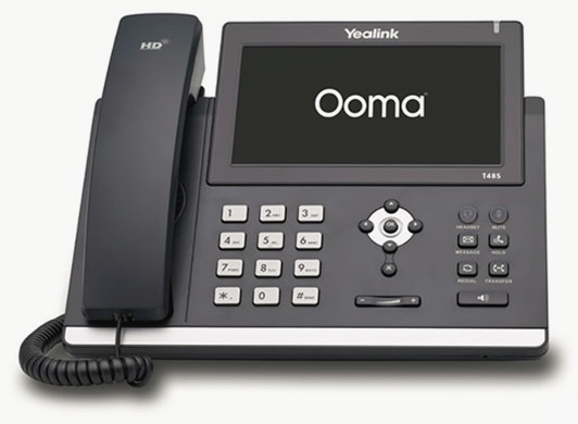The best business phones by Ooma.