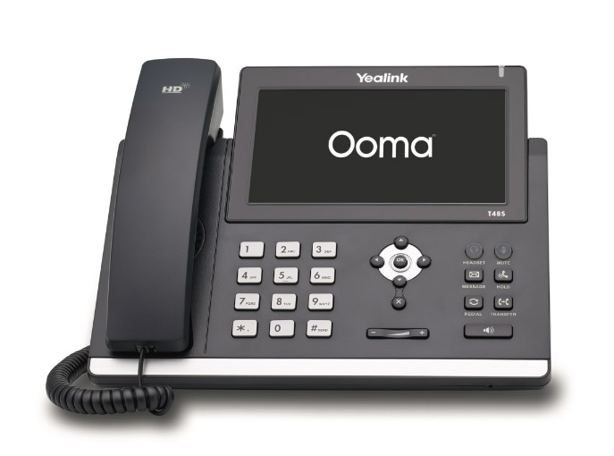 Ooma Office Phone