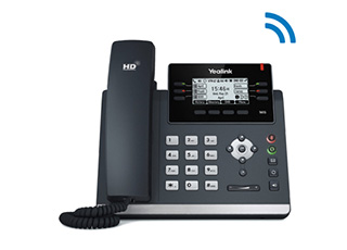 Yealink T41S Dect Desk IP Phone.