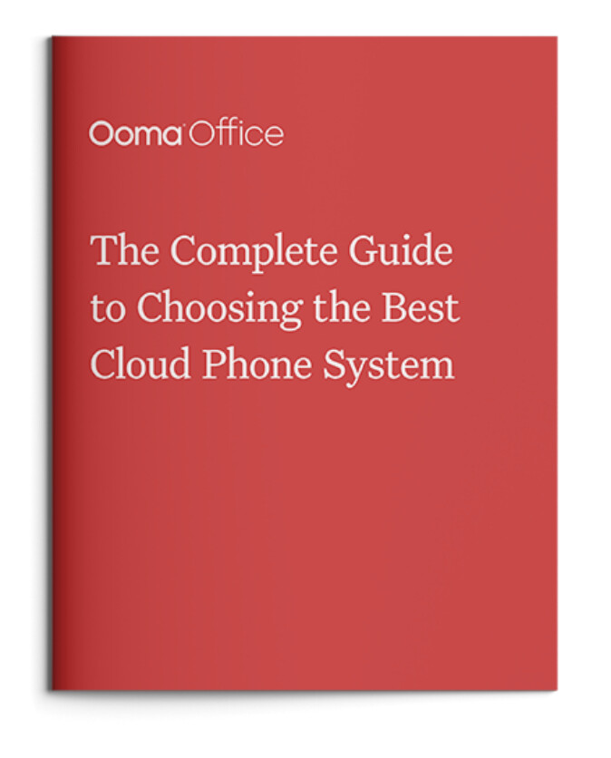 The Complete Guide to Choosing the Best Cloud Phone System