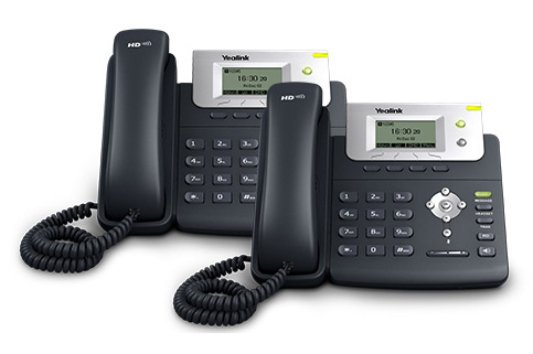 Yealink T21G IP Phone