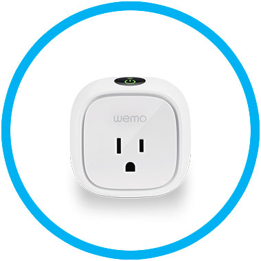 Ooma and Belkin Wemo integration