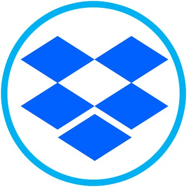 Ooma and Dropbox integration