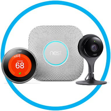 Ooma and Nest integration