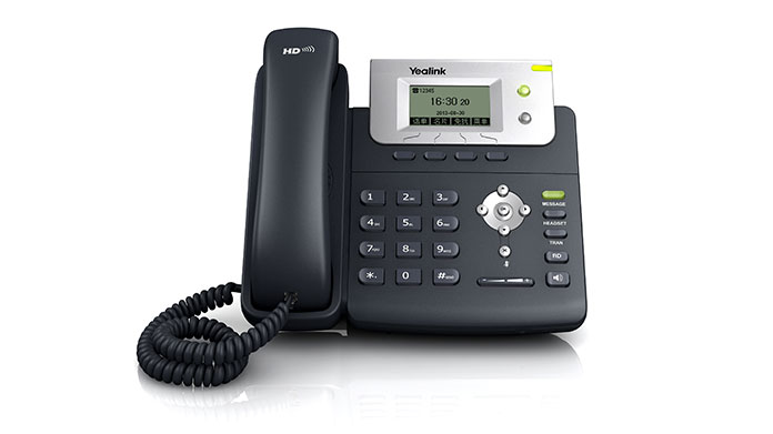 Ooma Office T21 IP Phone