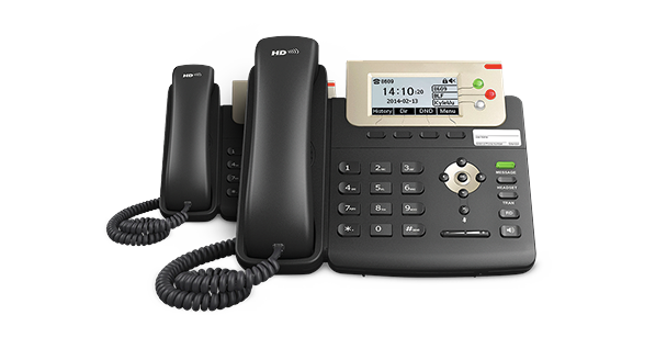 Two-User IP Phone Bundle