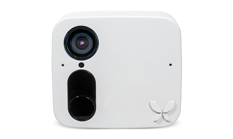Ooma Home Smart Camera image