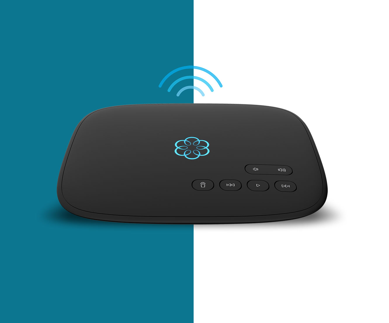 Ooma Basic home phone plan.