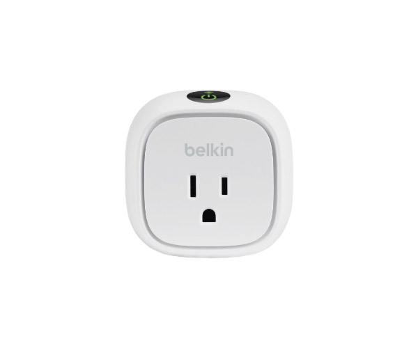 Ooma smart home device integrates with Wemo.