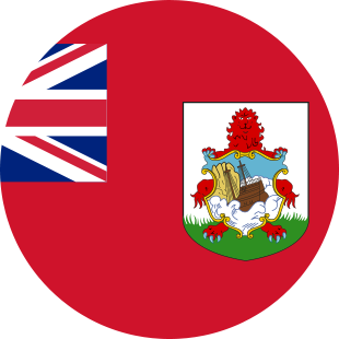 international flag of Bermuda