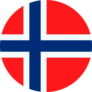 international flag of Norway