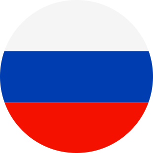 international flag of Russia