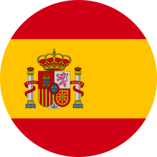 international flag of Spain