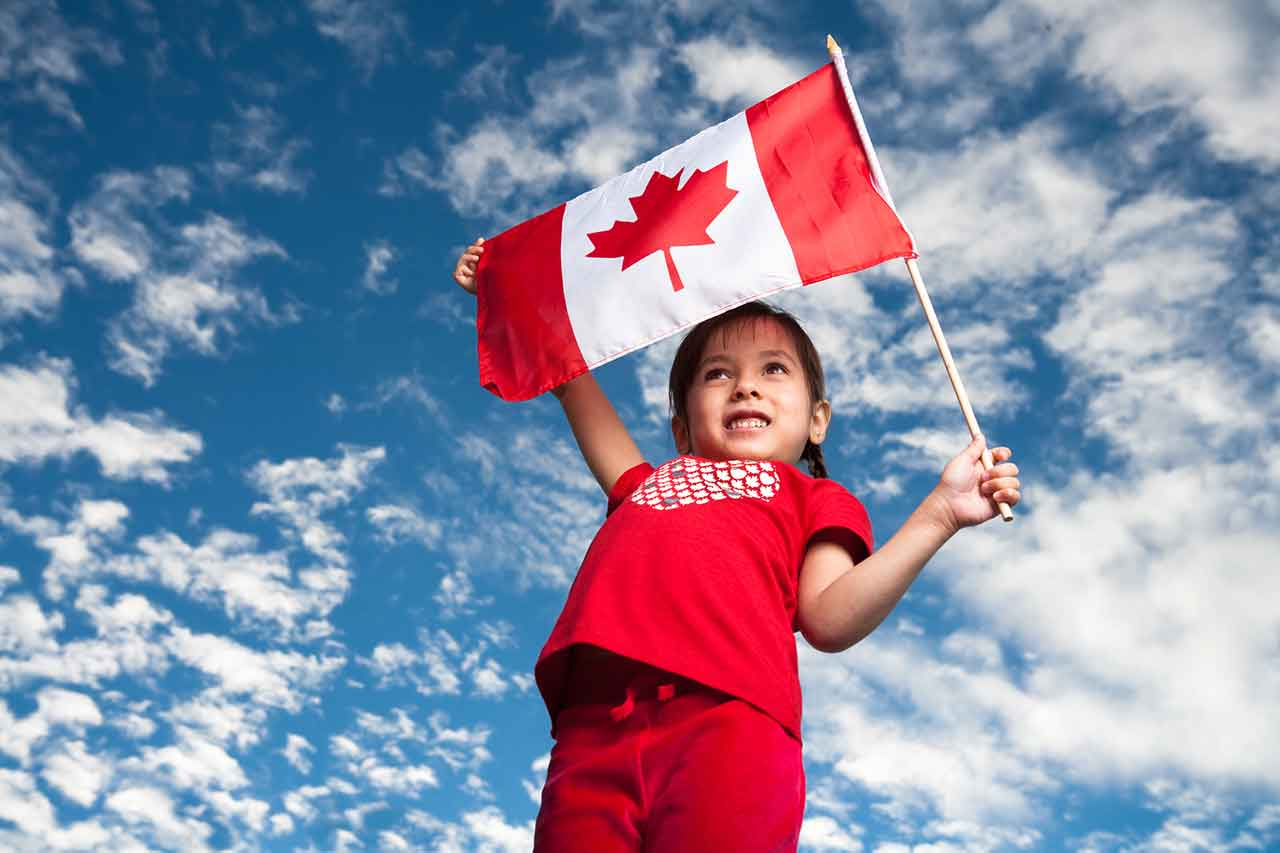 Tips to make Canada Day 2021 memorable. - blog post image