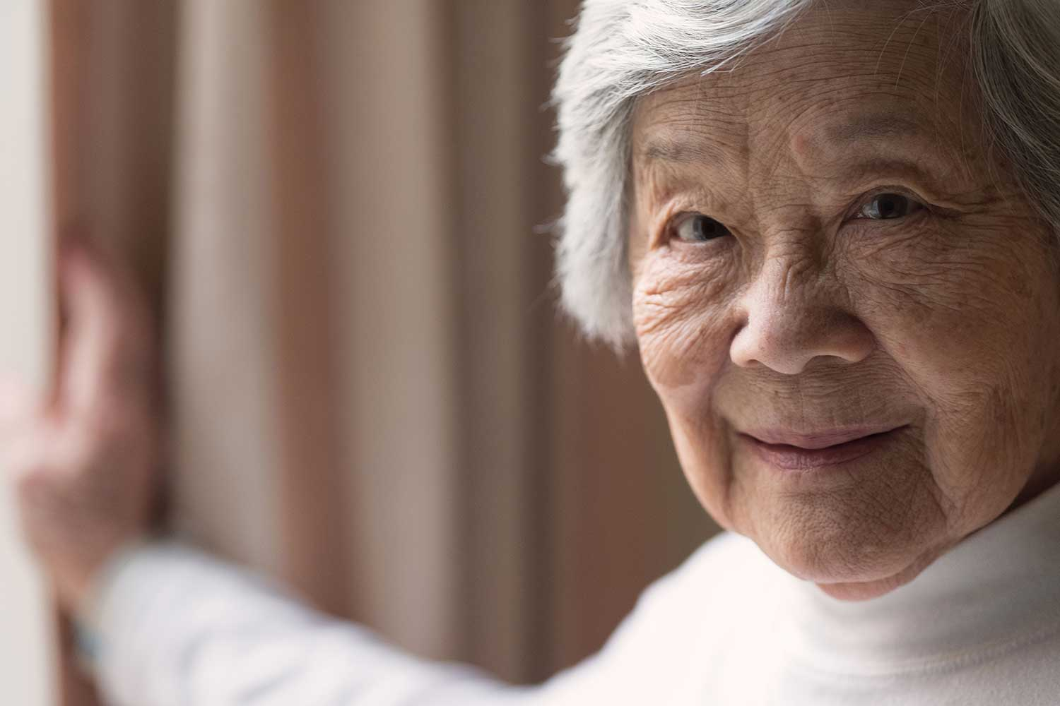 Home security systems for elderly.