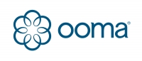 Ooma Logo in Color
