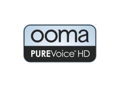 Ooma PureVoice Logo