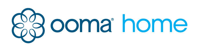 Ooma Home Logo