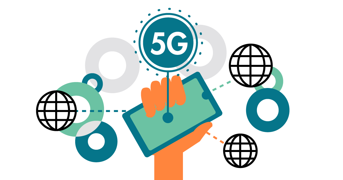 Ooma's Guide to 5G Coverage - blog post image