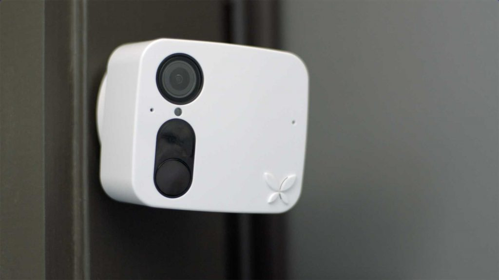 The Airbnb Host's Guide to Smart Surveillance Cameras | Ooma