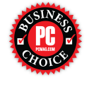 Ooma Voted Top Business Choice Phone by PC Mag