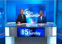 Ooma Featured on Bay Sunday