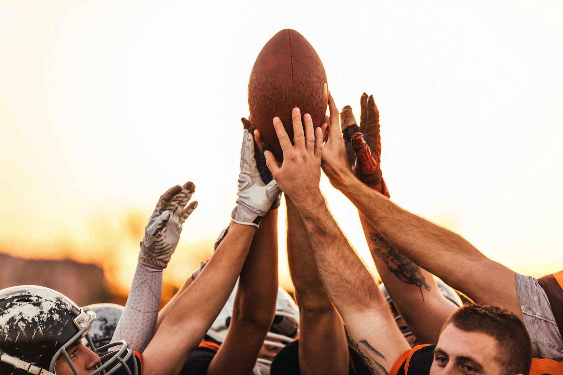 Team motivation ideas from Super Bowl-winning coach Bill Belichick. - blog post image