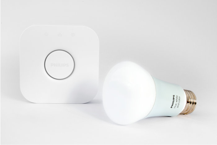 smart lighting options for your home