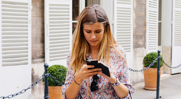 phone communications vulnerable to security risks