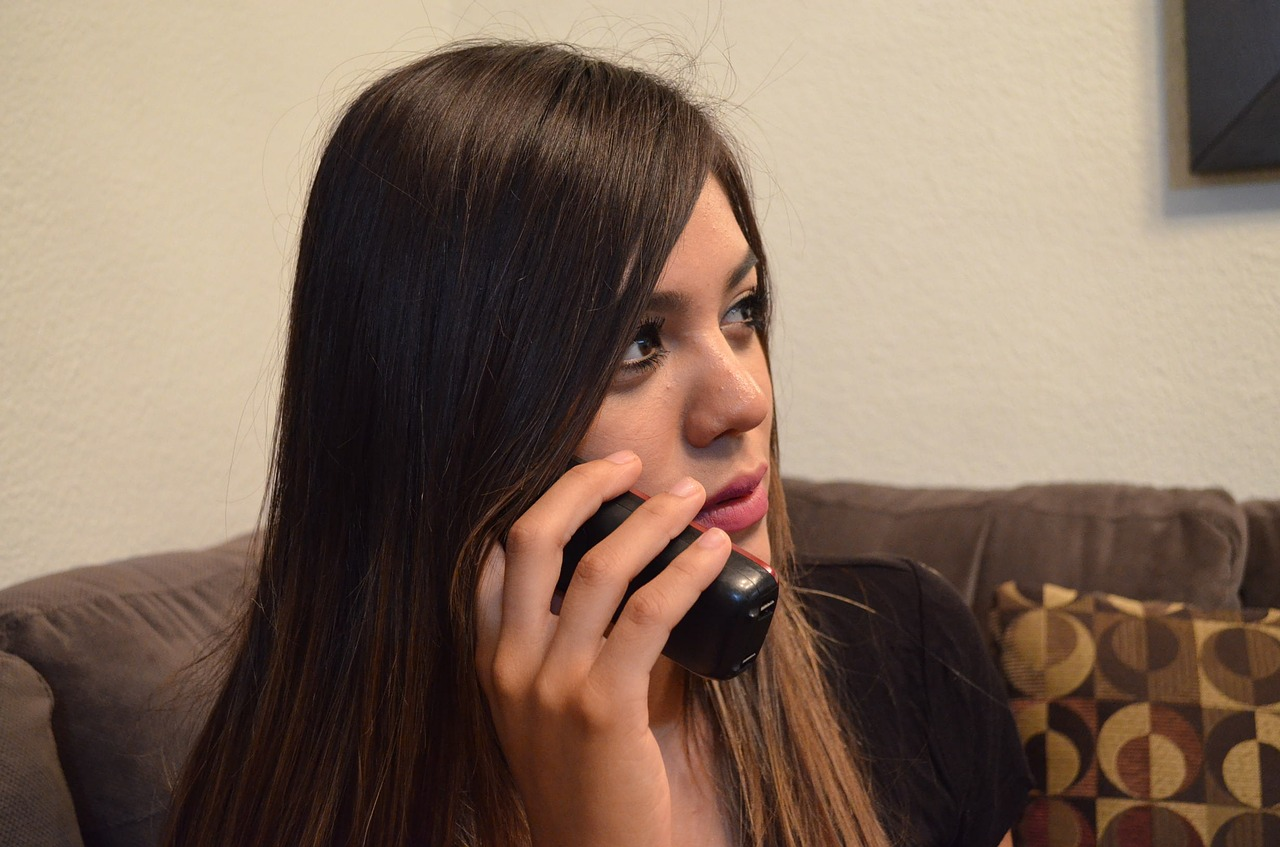 reduce telemarketer calls with smart call blocking system
