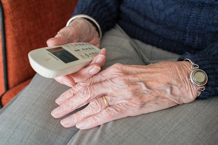 phone scams can be costly to seniors
