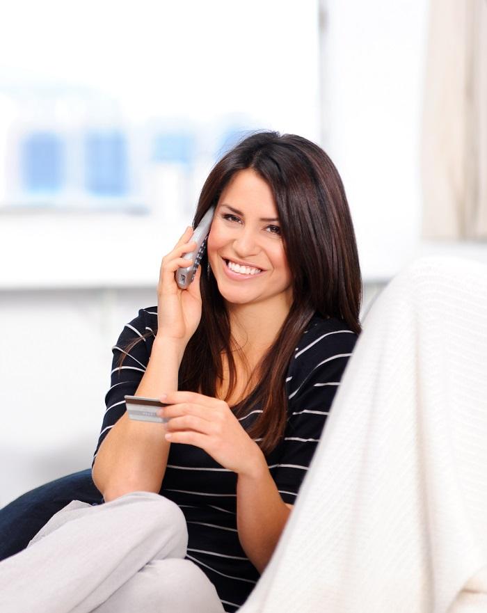 landline home phone