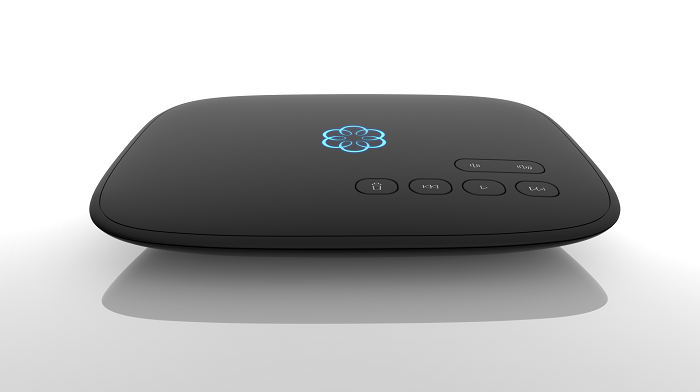 Ooma Telo for communications