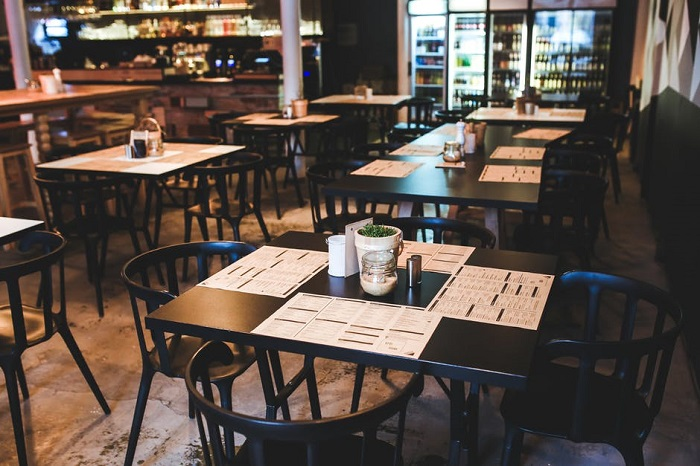 technology improves restaurant operations
