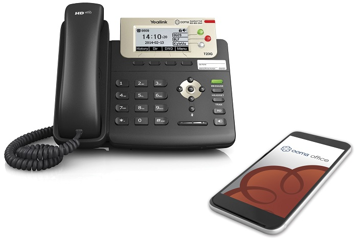 streamlined mobile and business phone services
