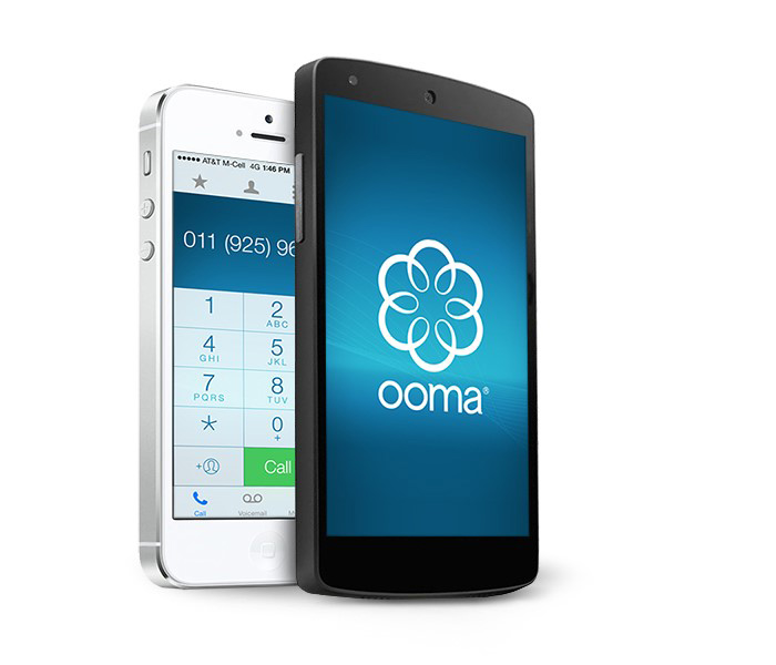 Ooma unlimited international calls Bangladesh