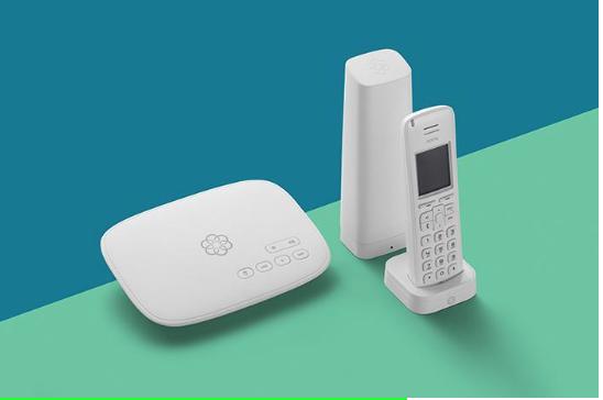 CES 2019 Ooma Telo 4G
