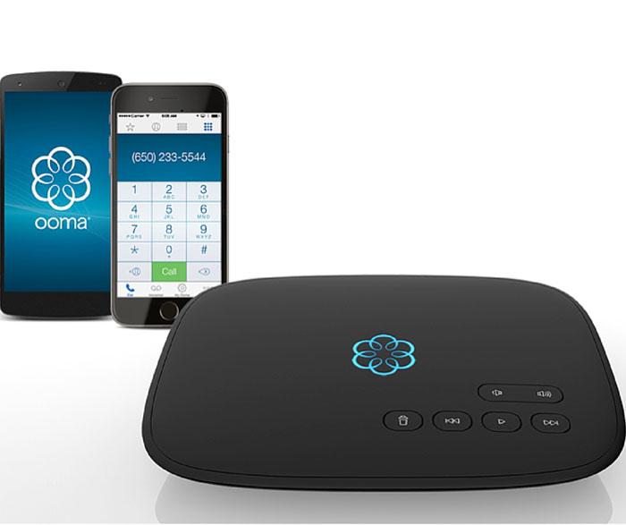 home phone app Ooma Telo