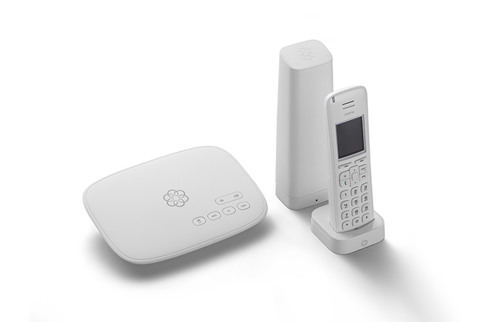 Ooma Connect VoIP backup systems