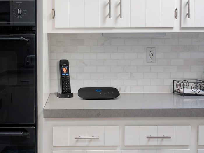 Ooma versus Verizon home phone