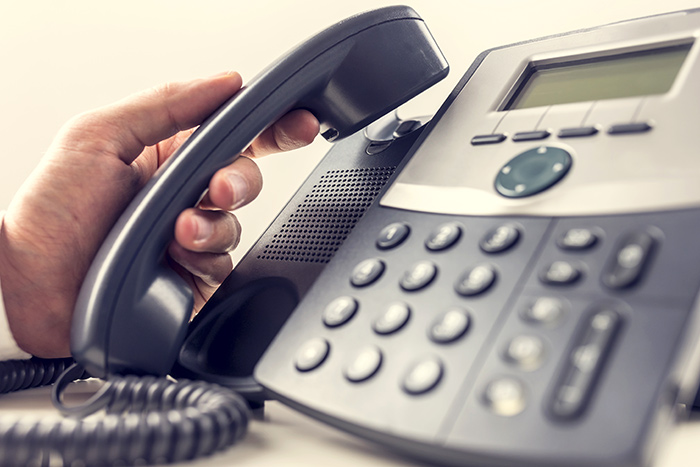 cloud based phone hosted VoIP