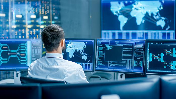enterprise technology trends 2019
