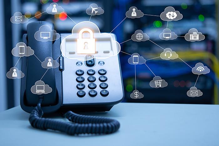 enterprise technology trends communications