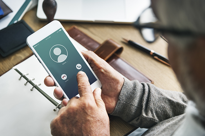 state laws against robocallers