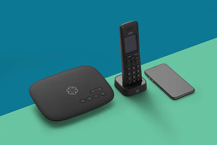 what is VoIP Ooma Telo
