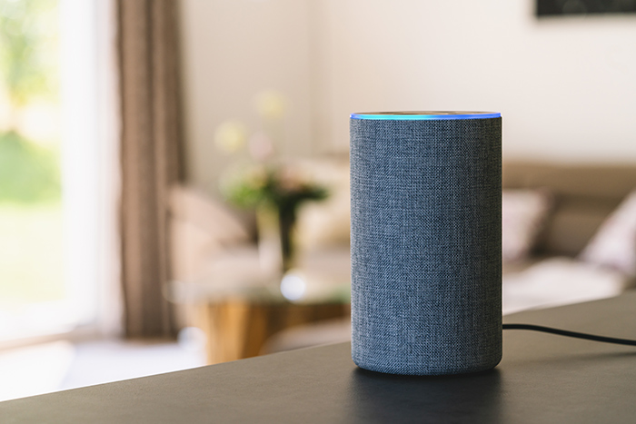 using Alexa to call 911
